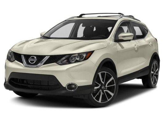 2019 Nissan Rogue Sport Ocean Auto Lease